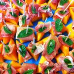 melon et jambon - la pratique